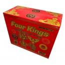 Four Kings Finale 48 Shot Box Set