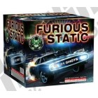 Wholesale Fireworks Furious Static Case 4/1