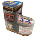 Wholesale Fireworks Giant Leap Case 24/1