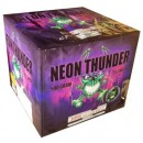 Wholesale Fireworks Neon Thunder Case 4/1