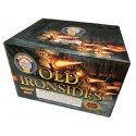 Wholesale Fireworks Old Ironsides Case 8/1