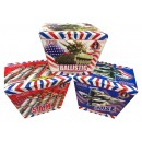 Patriot 3pk Assortment