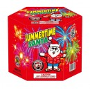 Wholesale Fireworks Summertime Santa Fountain 4/1 Case