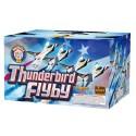 Thunderbird Flyby