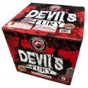 Wholesale Fireworks Devil's Fury Case 6/1