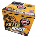 Killer Robot BUY 1 GET 1 FREE !