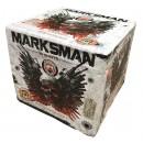 Wholesale Fireworks Marksman 10s Case 4/1