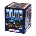 Blue 16 Shots