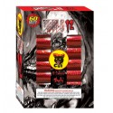 Black Cat Diablo 12 Shot Reloadable Canister Shell Kit
