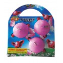 Flying Piggy 3pk