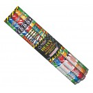 Heavy Shot 5 Ball Roman Candle 8pk
