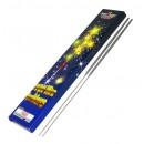 #8 Gold Wire Sparklers 72/Pk