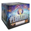 Pyronation