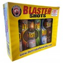 Blaster Shots 6ct Box