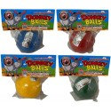 "Donkey Balls Ultra 4"" Smoke Ball Assorted Colors"