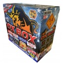 Ox Box 4pc Assortment
