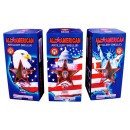 All American Artillery 3 Box Set