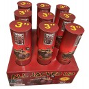 Wholesale Fireworks All Jacked Up NOAB 2/1 Case
