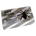 Black Spider Firecrackers 60ct Box