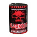 Blackout Black Smoke Canister