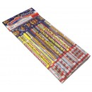 Wholesale Fireworks Candle Mania Case 12/12