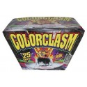 Wholesale Fireworks Colorclasm Case 4/1