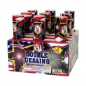 Double Dealing 9-Shot