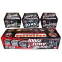 Judge, Jury and Executioner 3-Pack Assortment
