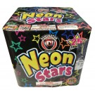 Wholesale Fireworks Neon Stars Case 12/1