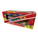 Wholesale Fireworks Small Festival Balls Artillery Case 15/6