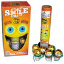 Smiley Face Artillery Shells
