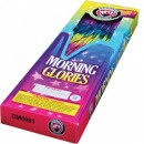 "Wholesale Fireworks 14"" Morning Glory Sparklers Case 15/24/6"