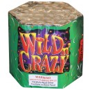 Wholesale Fireworks Wild n' Crazy Case 18/1