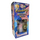 Winda Crackling Artillery Shells 6pk