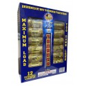 X-Thunder Premium Canister Shells 12ct Kit