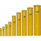 """3"""" Fiberglass Mortar Tube (Single Tube)"""