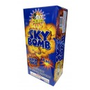 Sky Bomb Super Louds 6ct Artillery Shell Kit