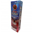 "Star Spangled Slammers 5"" Super Shells 24ct"