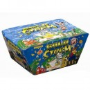 Wholesale Fireworks Gold Storm Case 4/1