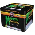 Wholesale Fireworks Mammoth Crackle Case 4/1