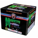 Wholesale Fireworks Mammoth Peony Case 4/1