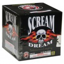 Wholesale Fireworks Scream Dream Case 6/1
