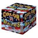 Wholesale Fireworks Color Waves Case 4/1