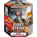 Wholesale Fireworks First Strike 4/1 Case