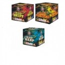 Wholesale Fireworks Mind Series Assortment Case 6/1