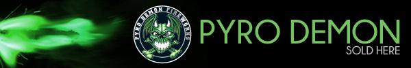 Buy Pyro Demon Fireworks Online