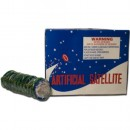Artificial Satellite 12pk