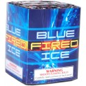 Blue Fired Ice