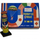 Flag Parachute 6pk