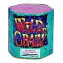 Wholesale Fireworks Wild n' Crazy 19s Case 18/1